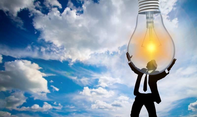 gestore energia elettrica