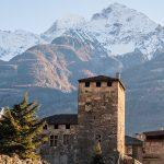 Quale ristorante di Aosta scegliere per mangiare bene, spendendo poco?