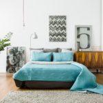 Arredamento della camera da letto: come ottimizzare il budget in maniera intelligente