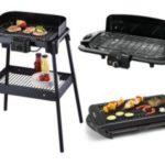 Come scegliere un barbecue elettrico